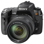 Digital SLR Camera PNG Image icon png