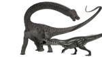 Diplodocus Background PNG icon png