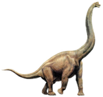 Diplodocus PNG File icon png