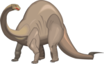 Diplodocus PNG Image icon png