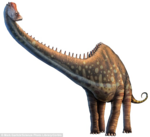 Diplodocus PNG Photos icon png