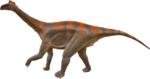 Diplodocus PNG Transparent icon png