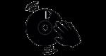 DJ PNG File icon png