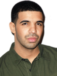 Drake Face PNG File icon png