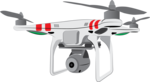 Drone PNG Free Download icon png