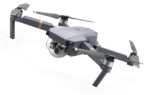 Drone PNG Transparent Image icon png