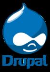 Drupal PNG Transparent Image icon png