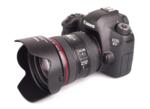 DSLR Camera PNG Pic icon png