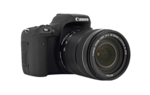 DSLR Camera PNG Transparent Image icon png