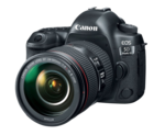 DSLR Camera Transparent Background icon png