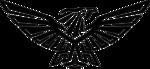 Eagle Symbol PNG Transparent Image icon png