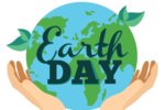 Earth Day Transparent Background icon png
