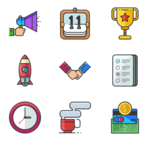Economics PNG File icon png