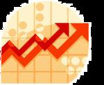 Economics Transparent PNG icon png