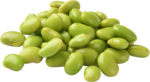 Edamame PNG Transparent Image icon png