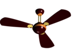 Electrical Ceiling Fan PNG Background Image icon png