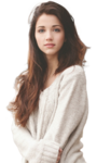 Emily Rudd PNG File icon png