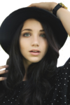 Emily Rudd PNG Free Download icon png