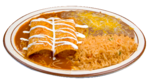 Enchilada PNG File icon png