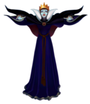 Evil Queen PNG Transparent Image icon png