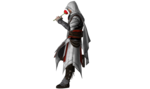 Ezio Auditore PNG Free Download icon png