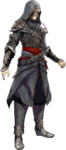 Ezio Auditore PNG Photo icon png