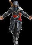 Ezio Auditore PNG Transparent icon png