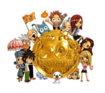 Fairy Tail Transparent PNG icon png