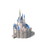 Fairytale Castle PNG Free Download icon png