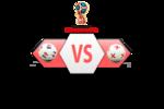 FIFA World Cup 2018 Semi-Finals Croatia VS England PNG Clipart icon png