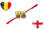 FIFA World Cup 2018 Third Place Play-Off Belgium VS England PNG File icon png