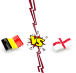 FIFA World Cup 2018 Third Place Play-Off Belgium VS England PNG Transparent Image icon png