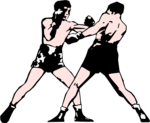 Fighting PNG Clipart icon png