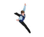 Figure Skating PNG Photo icon png