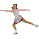 Figure Skating PNG Transparent Picture icon png