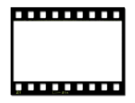 Filmstrip PNG Free Download icon png