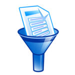 Filter PNG Transparent Image icon png