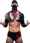 Finn Balor PNG Transparent Background icon png