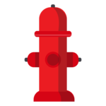 Fire Hydrant PNG File icon png