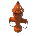 Fire Hydrant PNG Photos icon png