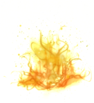 Fire Transparent PNG icon png