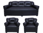 Five Seater Sofa PNG Transparent Image icon png