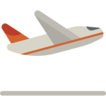 Flight Transparent Background icon png
