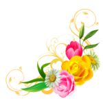Flowers PNG File icon png