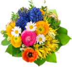 Flowers PNG Image icon png