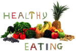 Fresh Healthy Food Transparent Background icon png