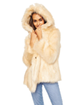 Fur Coat Transparent Images PNG icon png