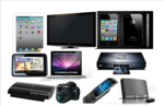Gadgets PNG Image icon png