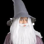 Gandalf Hat Transparent Background icon png