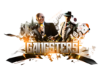 Gangster PNG Free Download icon png